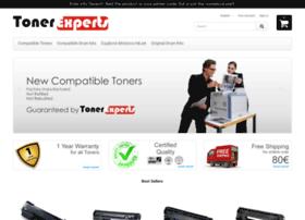 Tonerexperts.gr thumbnail