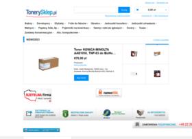 Tonerysklep.pl thumbnail