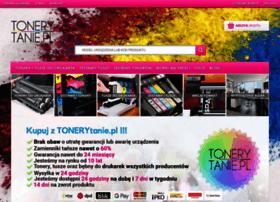 Tonerytanie.pl thumbnail