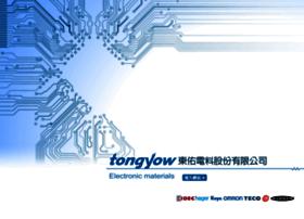 Tongyou.com.tw thumbnail