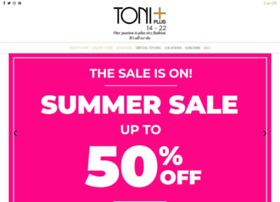 Toniplus.com thumbnail
