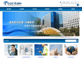 Tontek.com.tw thumbnail