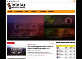 Tontonbola.blogspot.com thumbnail