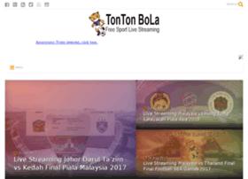 Tontonbola.com thumbnail