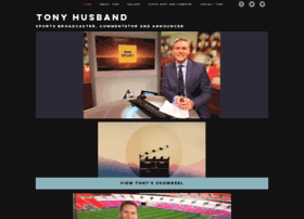 Tonyhusbandsport.co.uk thumbnail