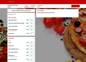 Tonysonline.co.uk thumbnail
