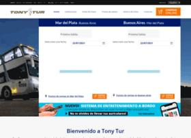 Tonytur.com.ar thumbnail