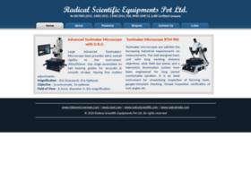 Toolmakermicroscopes.in thumbnail