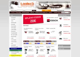 Toolscb.cz thumbnail
