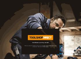 Toolshopdirect.co.uk thumbnail