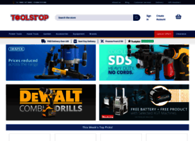 Toolstop.co.uk thumbnail