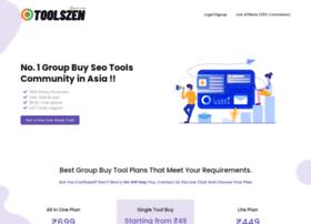 Toolszen.in thumbnail
