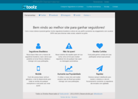Toolz.com.br thumbnail