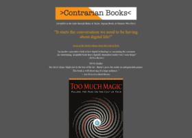 Toomuchmagic.com thumbnail