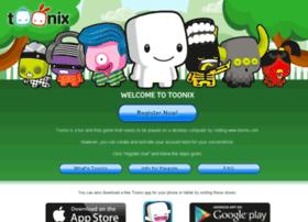 Toonix.co.uk thumbnail