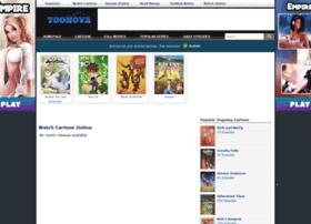 Toonova.net thumbnail