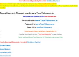 Toonvideos.in thumbnail