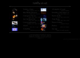 Toothycat.net thumbnail