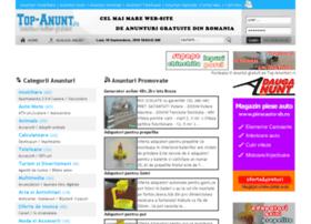 Top-anunt.ro thumbnail
