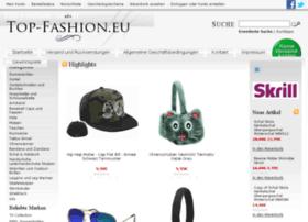 Top-fashion.eu thumbnail
