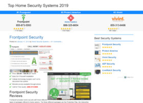 Top-home-security-systems.net thumbnail