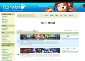 Top-mmo.com thumbnail