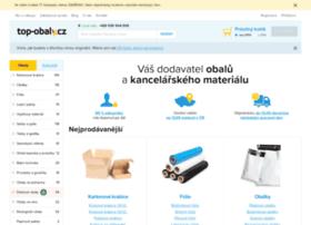 Top-obaly.cz thumbnail