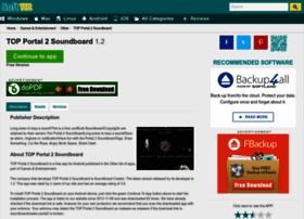 Top-portal-2-soundboard.soft112.com thumbnail