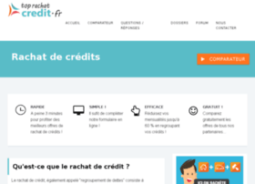 Top-rachat-credit.fr thumbnail