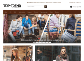 Top-trend.pl thumbnail
