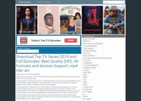Top-tv-shows.me thumbnail