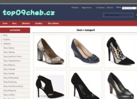 Top09cheb.cz thumbnail