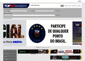 Top100banners.com.br thumbnail