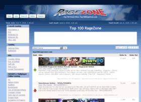 Top100ragezone.com thumbnail