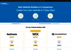 Top10best-websitebuilders.co.uk thumbnail