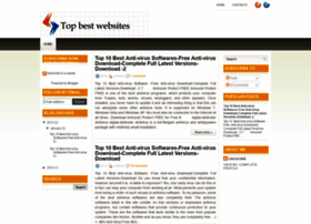 Top10bestlisted.blogspot.in thumbnail