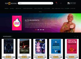 Top10books.cl thumbnail