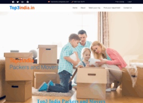 Top3india.in thumbnail