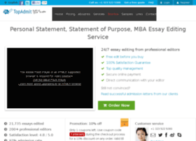 admission essay mpa Mba career goals essay samples and career goals essay tips for writing a strong career essay for top ranked  because some admission readers may skim the.