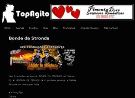 Topagito.com.br thumbnail