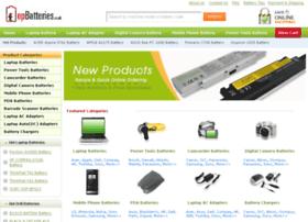 Topbatteries.co.uk thumbnail