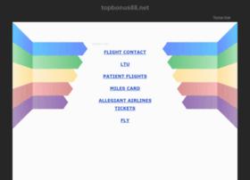 Topbonus88.net thumbnail