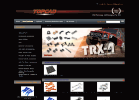 Topcad.com.hk thumbnail