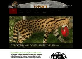 Topcatsuk.co.uk thumbnail