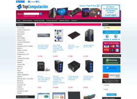 Topcomputacion.com.ar thumbnail