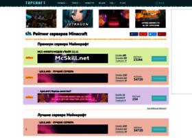 Topcraft.ru thumbnail
