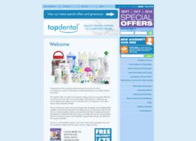 Topdental.org thumbnail