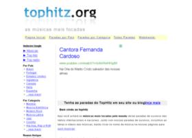 Tophitz.org thumbnail