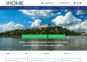Tophome.sk thumbnail