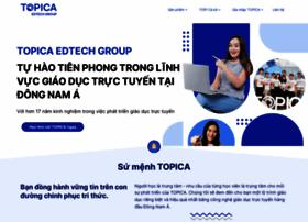Topica.edu.vn thumbnail